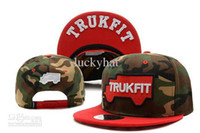 Wholesale truckfit tommy snapback camo mitchell amp ness snap back Hats sports teams caps baseball hats fifty fitted fifty adjustable caps