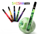 Electronic Cigarette Atomizer  style-disposable Shisha Pens Shisha Pipes Sticks I Hookah Vapor Shisha Time 20pcs