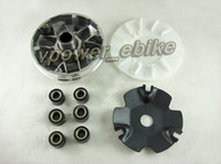go kart engines - GY6 cc clutch Variator Scooter Moped ATV GO KART Roller FAN engine Mortorcycle Parts G002