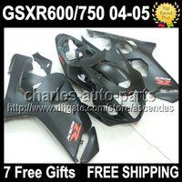 7gifts+ Seat Cowl For SUZUKI K4 GSXR 600 750 04 05 GSX- R600 G...