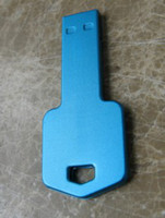 Wholesale 5 Piece No Printing G Key USB Drives Brand New Flash Drive