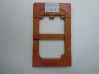 Wholesale High quality Mobile phone screen glass separator mold mould for Samsung S3 MINI I8910
