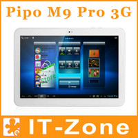 Wholesale Pipo M9 Pro M9Pro Build in G RK3188 Quad Core inch IPS Screen GPS Bluetooth Tablet PC GB RAM GB Rom Android HDMI