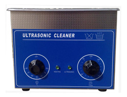 Wholesale 3 L mechanical ultrasonic cleaning equipment for with timer and heater factory use like printer mold jewelry cleaning Discount