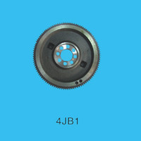 Wholesale 4JB1 flywheel for Isuzu