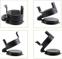 Wholesale Universal Car Phone GPS Holder Window Dashboard Sunction Mount Clip For All Devices