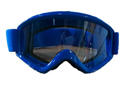 100%UV Protection Motorcycle Off-Road goggles Anti-UV snowboard goggles Glasses Eyewear goggle clear lens