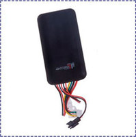 One Way 850/ 900/ 1800/ 1900 MHz 20 HK POST Free Shipping GPS TRACKING SYSTEM GT06 H06 GPS GPRS GSM ,car GPS tracker