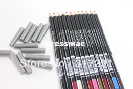 Wholesale NEW hot makeup new waterproof vitamin e soft eye lip liner pencil g