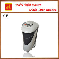 Wholesale 808nm Diode laser hair removal beauty machine for salon use