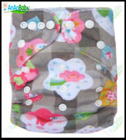 Wholesale New Design Cartoon Minky Baby Cloth Diapers Ajustable Without Inserts Jctrade Cloth Diapers