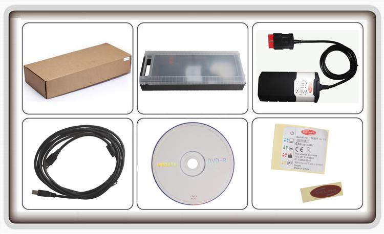 2013 New Arrival DELPHI CDP+ pro LED 2013 .1 released software cdp
