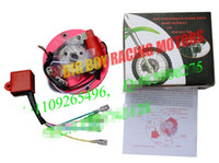 Wholesale High Performance Racing Magneto Stator CDI Kit Universal for cc horizontal engines Pit Dirt bike ATV Quad D