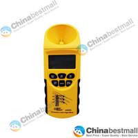 Wholesale Smart Sensor AR600E Digital Ultrasonic Cable Height Meter Tester m