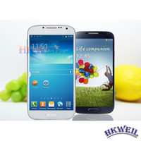 1: 1 S4 Cell Phone MTK6577 Dual Core Android4. 2. 2 jelly Bean ...