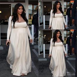 Wholesale 2016 New Fashion Kim Kardashian Maternity Dress big size women dress evening dresses for pregnant women