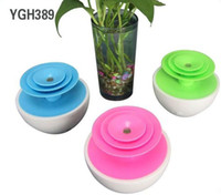 Wholesale Mini Aroma Diffuser Ultrasonic Atomizer Air Refresher Humidifier Purifier YGH389 Mini USB Humidifier for office or home use Best price