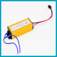 10pcs lot (9- 12)X1W 300mA Constant Current Source LED Driver...