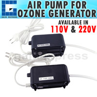 Wholesale JDM Optional Air pump for Ozone Generator Available in V V