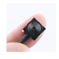 Wholesale 520TV Line HD Tiny Mini Small CCTV Pin Hole Spy Camera with microphone