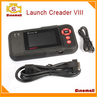 Code Reader diagnostic code reader - Launch Creader VIII Original Creader Diagnostic Tool Code Reader OBD Automotive Scan System Same Function of Launch CRP