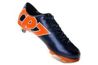 Free Shippment Limited Edition Football Shoes Men Sapphire B...