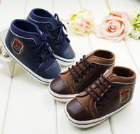 Wholesale pairs pairs Baby girls boys shoes Fashion baby shoes Toddlers shoes Top quality