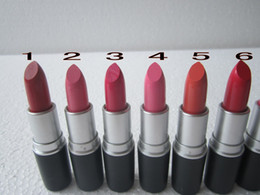 Wholesale new style colors makeup lip stick lipstick g