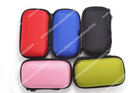 Hot sale easy carrying case Bags Portable Case for e- cig Ego...