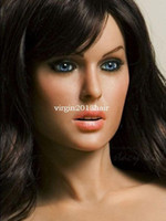 Wholesale oral sex doll sex products silicone sex doll Sex Dolls Inflatable doll Sex Toys Men s Sex Dolls life size sex doll sex dolls virgin2013hair