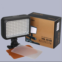 Wholesale YONGNUO YN ultra bright LED Camera Video Light K grade color Studio light