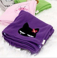 Wholesale USB infrared warmer blanket X50CM mixed color