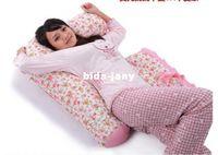 Wholesale Pregnant women pillow waist positional pregnant side pillow cushion cushion maternity