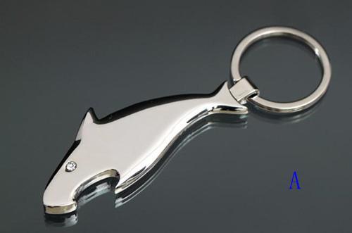 Shark Bottle Cap Ring