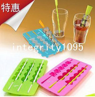 Wholesale B318 high quality multi purpose soft honeycomb bees nest shape ice cube tray ice box ice maker ice mold cake mold dddw23344