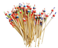 Ear Candle bamboo earpick - wooden Bamboo Earpick ear cleaner unique design doll high quality cheap price ear cleaning unit
