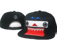 2013 Hot selling Snapbacks ACE ROBOT caps snapbacks hats new...