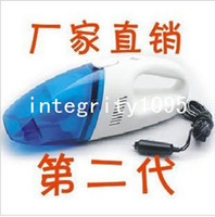 Wholesale V W Car Vacuum Cleaner High Power Wet and dry Dual Charge