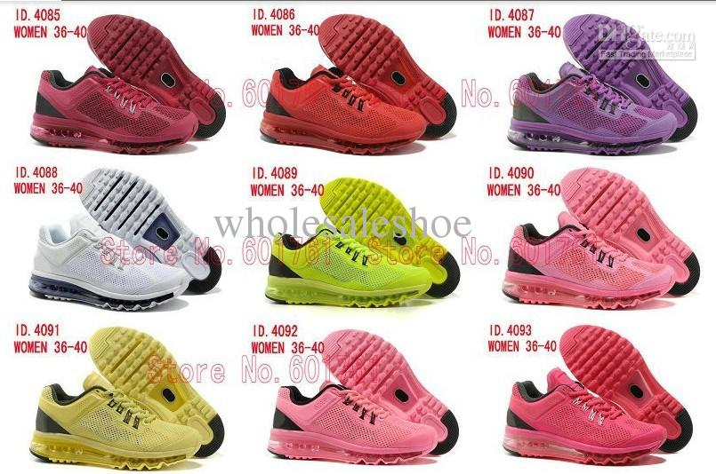 Cheap WOMENS Best Running Shoes Discount NEW Brand Name Design Best