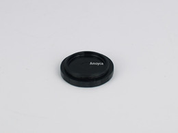 Wholesale C mount Body Caps CCTV camera body cap dust cover plastic caps