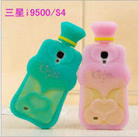 Silicone Case Soft Candies 3D Perfume Bottle Cover Protector...