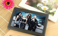Wholesale HK post quot Inch Android GB Dual Core HDMI Tablets PC Q88 Tablet Epad MID Ebook color PZ