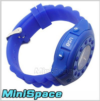 Wholesale gife for children watch mobile phone GSM Quad Band hidden gps tracker for kid