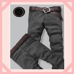 Wholesale Cotton Trousers Fashion New Men Pants CM T0017