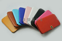 Leather For Samsung  Galaxy Mega 6.3 i9200 Cover, 300pcs lot Wallet Leather Case for Samsung Galaxy Mega 6.3 i9200 free shipping