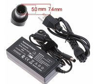 Wholesale DHL W V Replacement AC Power Supply Adapter Charger for HP Laptop