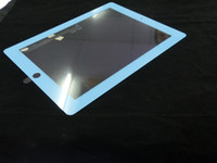 Wholesale Hotselling colors For ipad touch screen digitizer touch screen replacement
