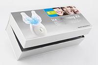Whitening Kit   Luxury Home Teeth Whiten Kit Home Bleaching Kit Dental Kit Teeth Whitening 10 bags lot Whiten Teeth in A Week