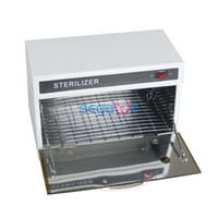 Best Low Price Pro UV Ultraviolet Tool Sterilizer Sanitizer Cabinet Beauty Salon Spa Machine 209