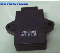 Wholesale For Suzuki GN250 TU GN Digital Ignition Control Module CDI Box UNIT pin plug OEM QUALITY motorcycle D